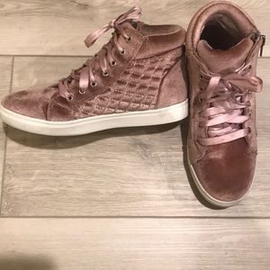 Steve Madden Shoes  -  Girls Size 4